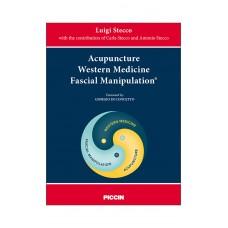 Acupuncture Western Medicine Fascial Manipulation