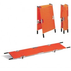 STRETCHER FOLDABLE IN 2