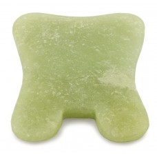 BN6011CJ GUA SHA JADE RECTANGULAR
