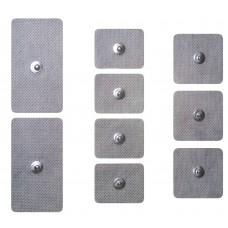 PG470 Αναλώσιμα Ηλεκτρόδια με κουμπί