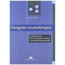 Ossigeno ozono terapia - Bocci, Velio