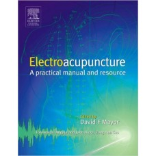 Electroacupuncture - D.F.Mayor