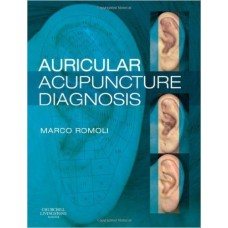 Auricular Acupuncture Diagnosis - M. Romoli