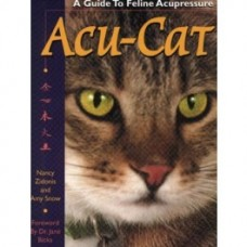A Guide to Feline Acupressure Acu-Cat