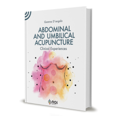 ABDOMINAL AND UMBILICAL ACUPUNCTURE - Gemma D' Angelo