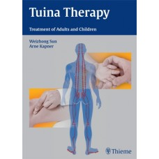 Tuina Therapy Treatment of Adults and Children - W. Sun & Ar. Kapner