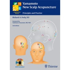 Yamamoto New Scalp Acupuncture 2nd Edition- Feely, DO
