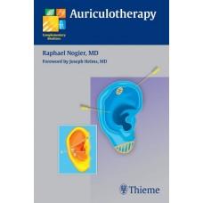 Auriculotherapy - R. Nogier