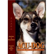 A Guide to Canine Acupressure Acu-Dog