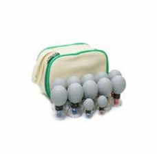 DBA320 HACI MAGNETIC CUPPING SET