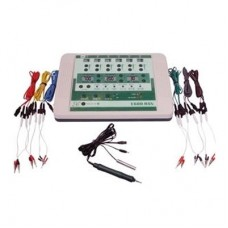 E600 HAN Multi-Purpose Digital Elecron Acupunctoscope