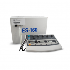 ES-160 SIX CHANNEL ELECTROACUPUNCTURE UNIT