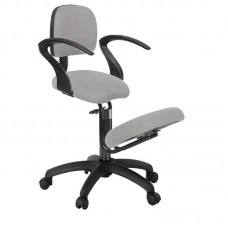 S2603 CHAIR ECOPOSTURAL