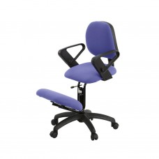S2606 CHAIR ECOPOSTURAL
