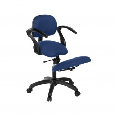 S2703 CHAIR ECOPOSTURAL