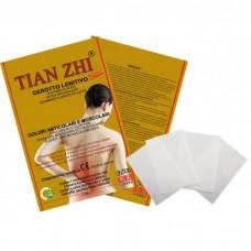 Θερμικά Τσιρότα Tian Zhi
