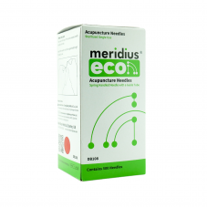 MERIDIUS ECO ACUPUNCTURE NEEDLES