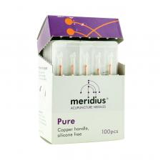 MERIDIUS PURE COPPER HANDLE